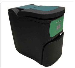 bioCOMpet Home Pet Waste Composter