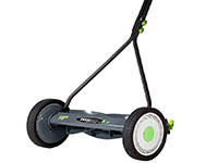 Earthbwise 16in Push Reel Mower