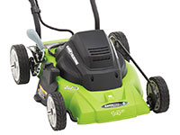Earthwise 14 inch Electric Rotary Mower