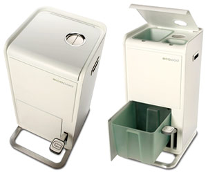 Ecopod home recycling system - Ecopod container home ...