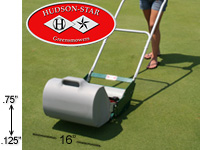 Hudson Star Classic Cut Reel Mower