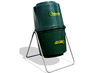 Tumbleweed Easy-turn Composter
