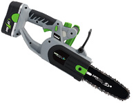 Earthwise 8in Cordless Electric Chainsaw