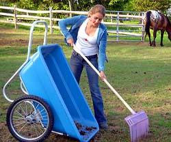 Superieur Stable Cart Wheelbarrows