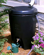 Rain King Rain Barrel