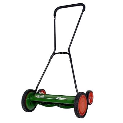 manual lawn mower sharpening kit