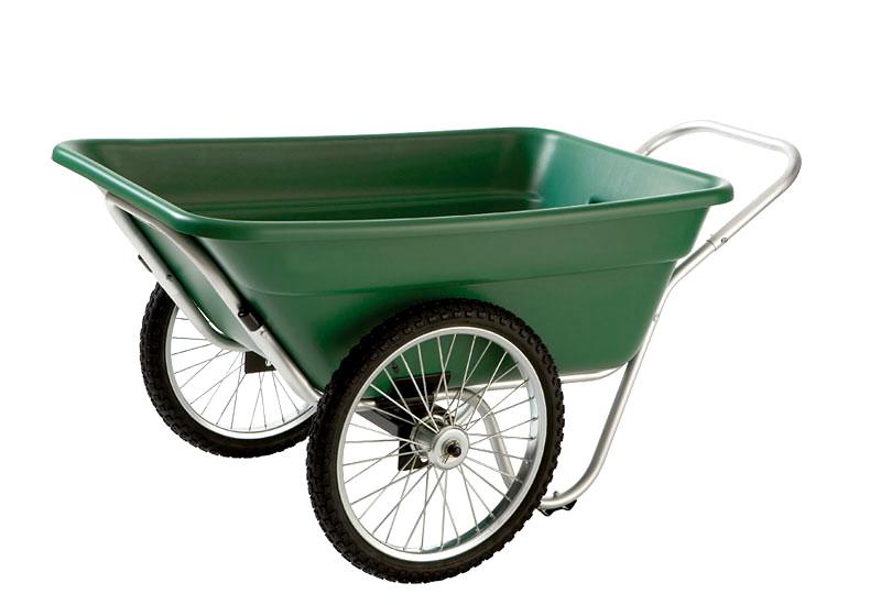 Smartcart Wheelbarrow For Garden, Stable, Lawn, Marina. Garden Carts U0026  Utility Carts From PPM