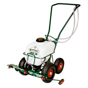 Greenkeeper Walkover Sprayer Handmade Turf Sprayers At Ppm